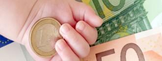 Bonus Bebe' 2015, 80 euro al mese per 3 anni: come funziona?